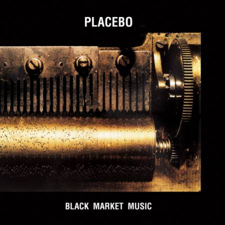 Placebo - Black Market Music (2000)_cover