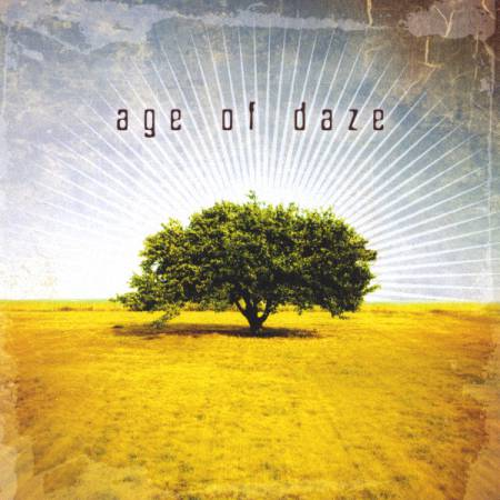 Age Of Daze - Age of Daze (2006)_cover