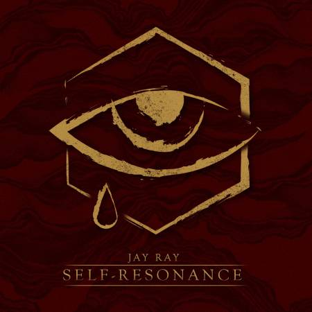 Jay Ray - Self-Resonance [Deluxe Edition] (2017)_cover