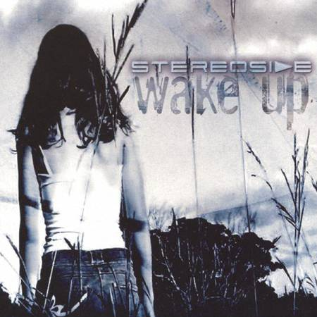Stereoside - Wake Up (2005)_cover