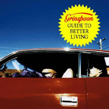 Grinspoon - Guide To Better Living (1998)_cover