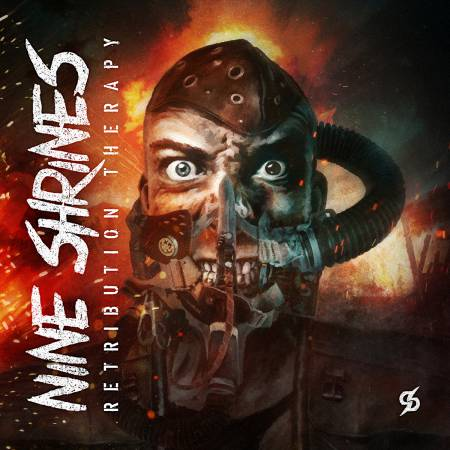 Nine Shrines - Retribution Therapy (2019)_cover