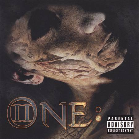 One: - II (2006)_cover