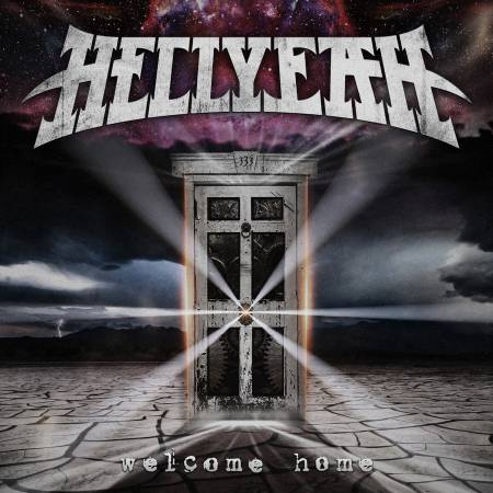 Hellyeah - Welcome Home (2019)_cover