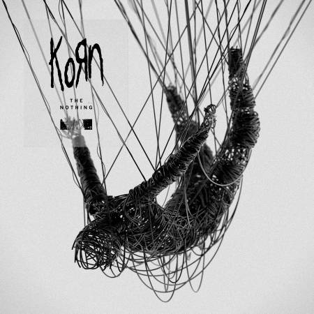 Korn - The Nothing (2019)_cover