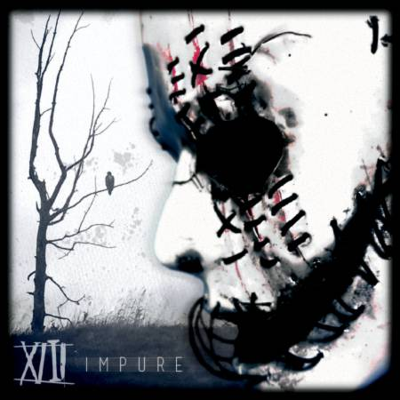 XIII - Impure (2019)_cover