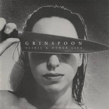 Grinspoon - Alibis & Other Lies (2007)_cover