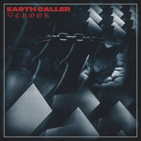 Earth Caller - Crook [EP] (2020)_cover