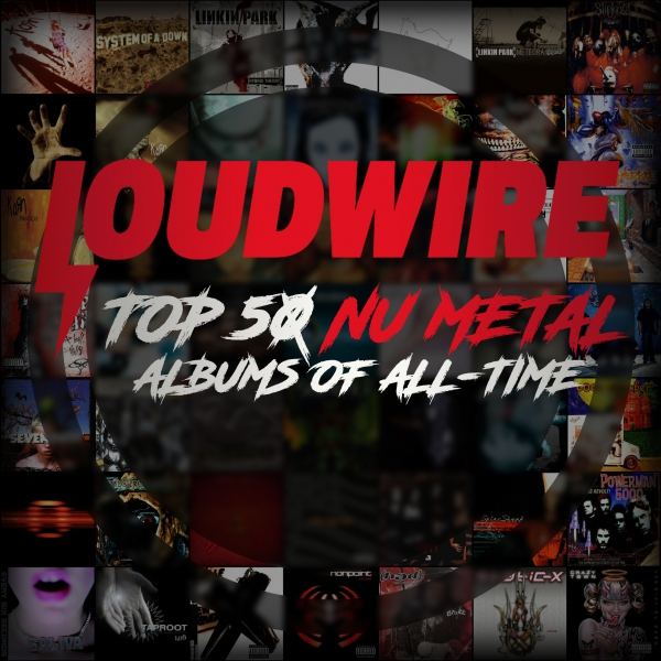 Loudwire top50 NuMetal albums_cover