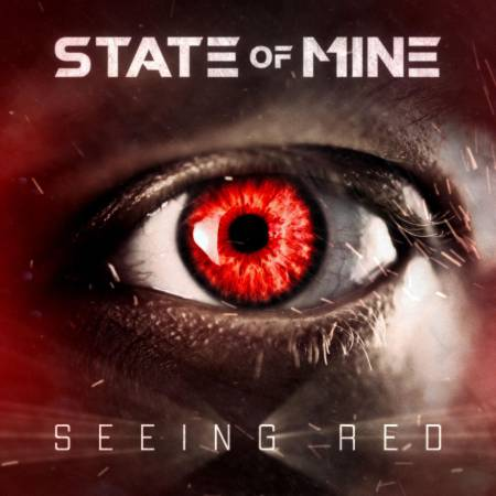State of Mine - Seeing Red [EP] (2020)_cover