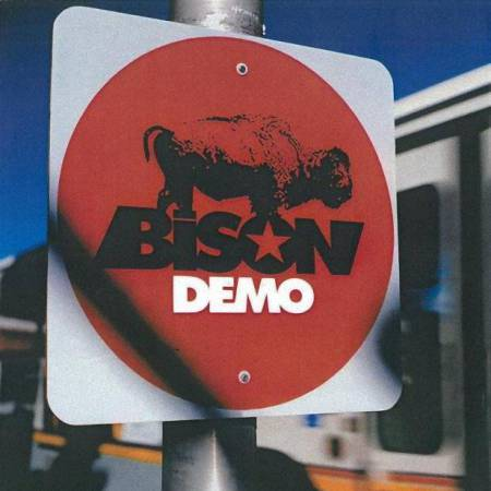 Bison - Demo (2004)_cover