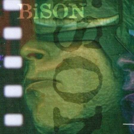 Bison - Untitled Advance Demos (2003)_cover
