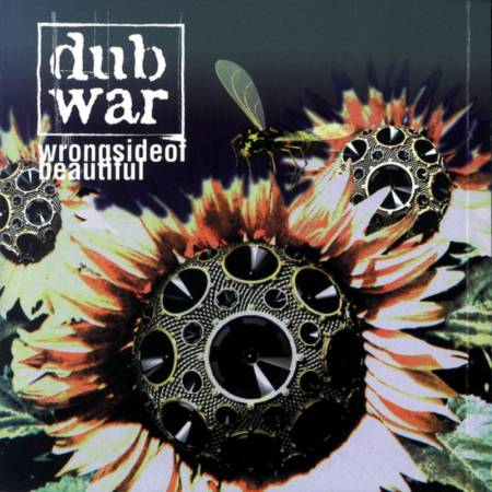 Dub War - Wrong Side of Beautiful (1996)_cover