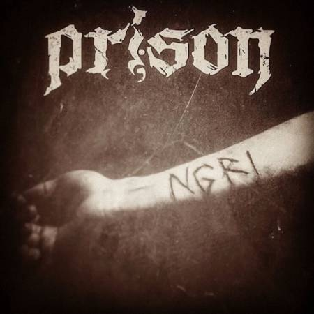 Prison - N.G.R.I. [EP] (2017)_cover