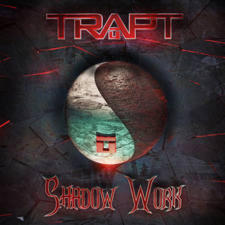 Trapt - Shadow Work (2020)_cover