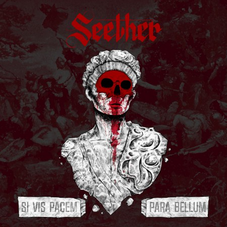 Seether - Si Vis Pacem Para Bellum (2020)_cover
