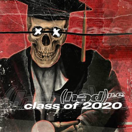 (hed) p.e. - Class of 2020 (2020)_cover