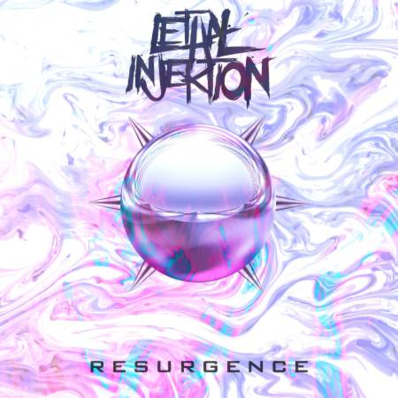 Lethal Injektion - Resurgence (2020)_cover