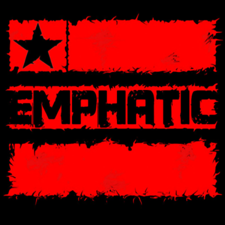 Emphatic - Riot 10 [EP] (2010)_cover