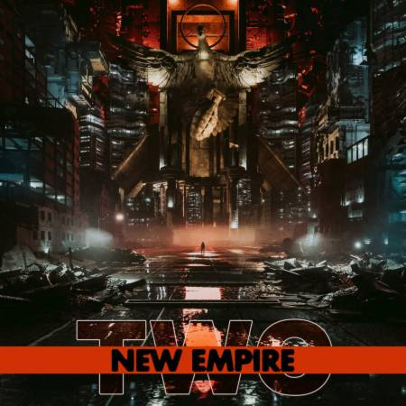Hollywood Undead - New Empire, Vol. 2 (2020)_cover