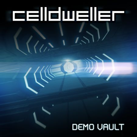 Celldweller - Demo Vault (2021)_cover