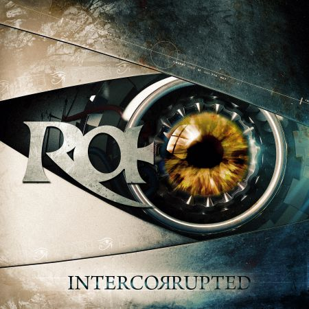 Ra - Intercorrupted (2021)_cover