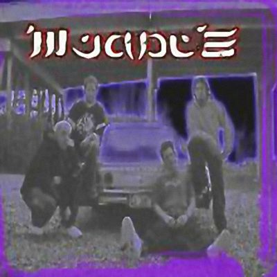 Muddle - Disability [EP] (2002)_cover
