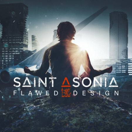 Saint Asonia - Flawed Design (2019)_cover