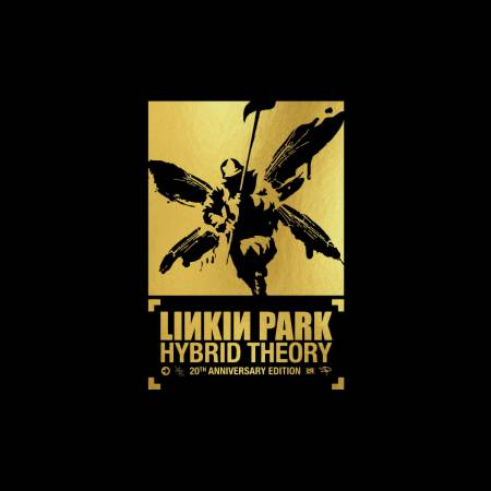 Linkin Park - Hybrid Theory (20th Anniversary Edition) (2020)_cover