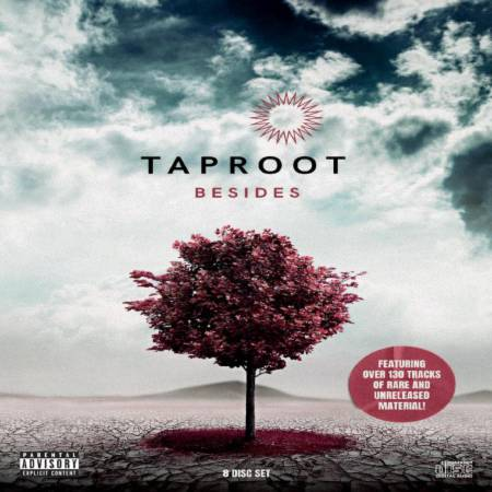 Taproot - Besides (2018)_cover