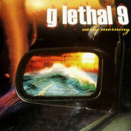 G Lethal 9 - Early Morning (2001)_cover