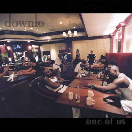 DonwLo - One Of Us (2003)_cover