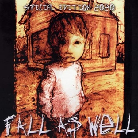 Fall as Well - Fall as Well _ Cover